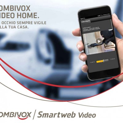 Combivox Smartweb Video