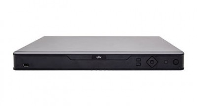 16 Channel 4 HDD NVR Allarme I/O